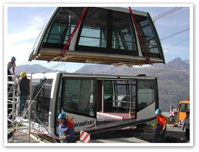 Actualit s de la plagne en 2003 www perso la - Office du tourisme la plagne montalbert ...